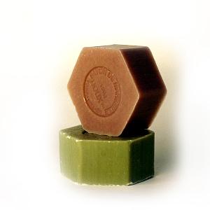 Miel de Provence Guest Soap