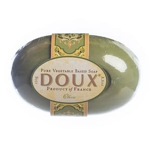 DOUX French Milled Soap